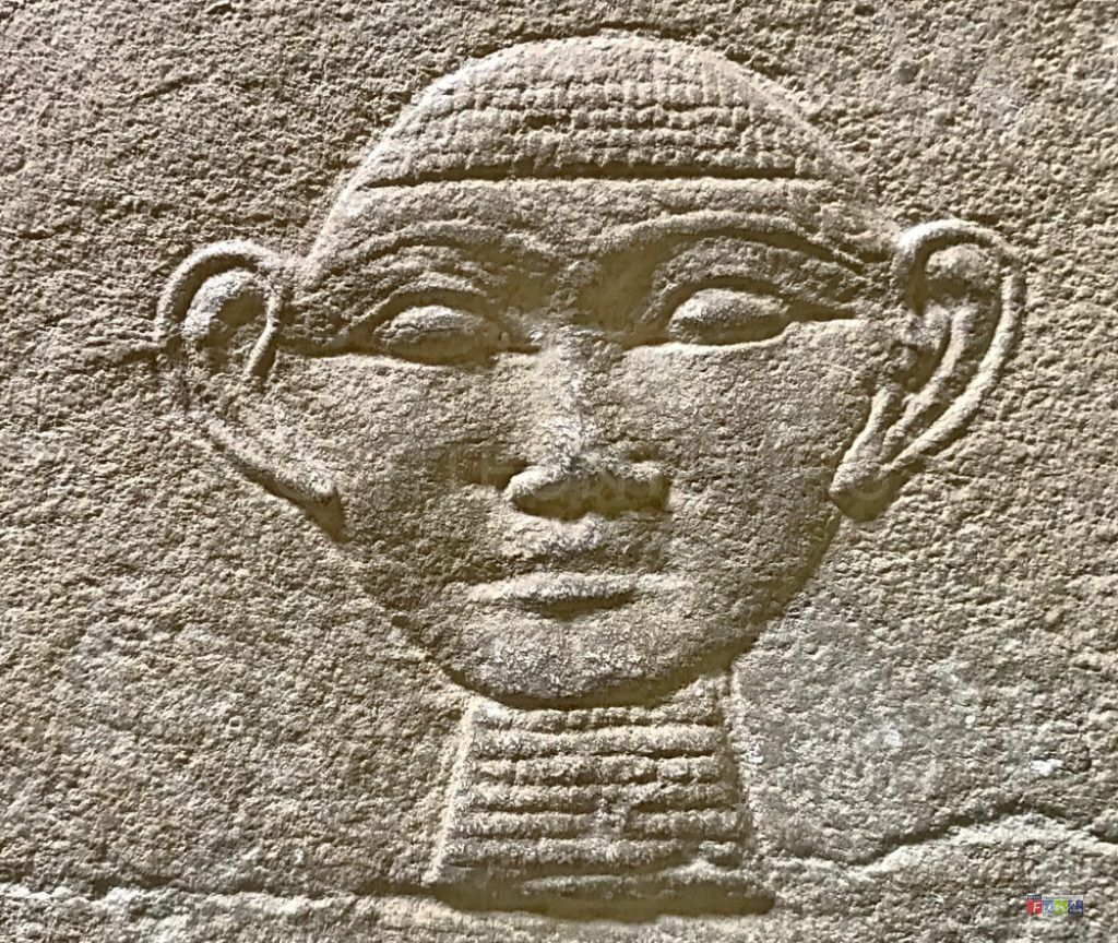 Ancient Egyptian Race Facts - Egypt Fun Tours