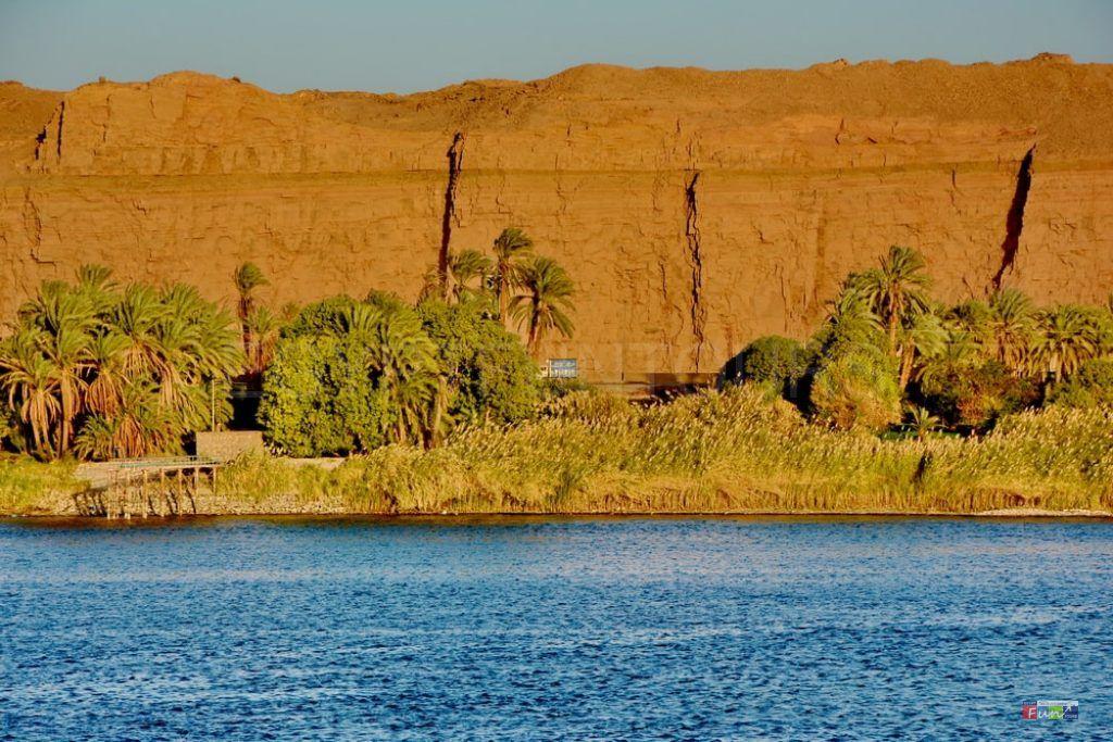 Aswan's weather throughout the year - Egypt Fun Tours