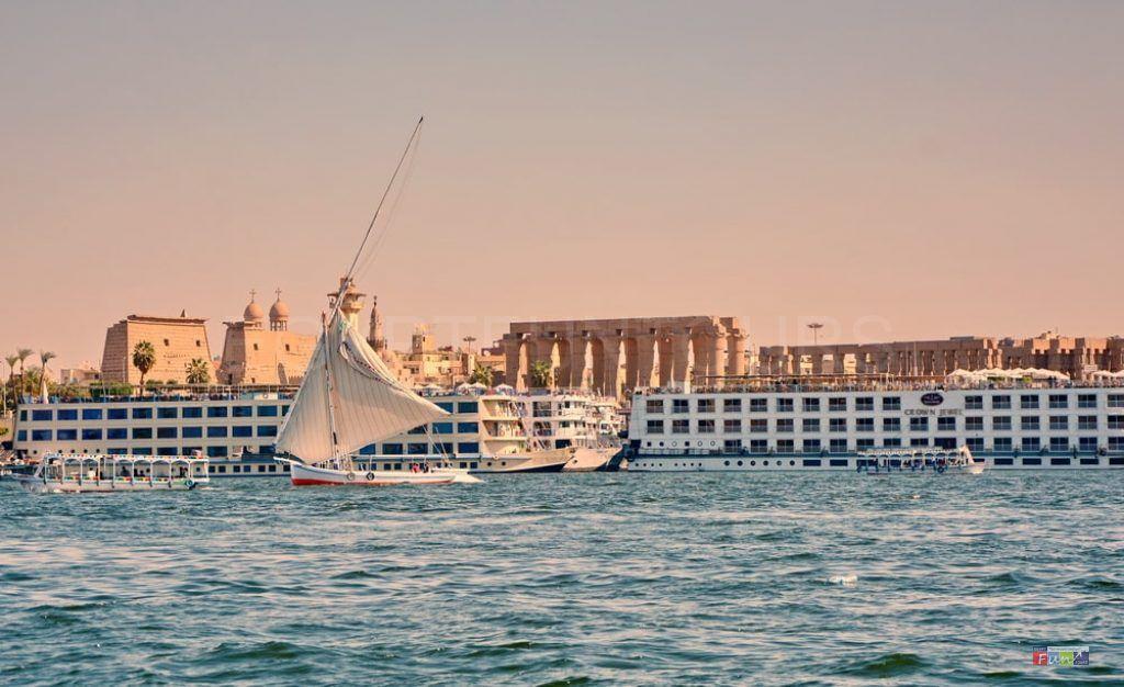 Luxor Weather throughout the year - Egypt Fun Tours